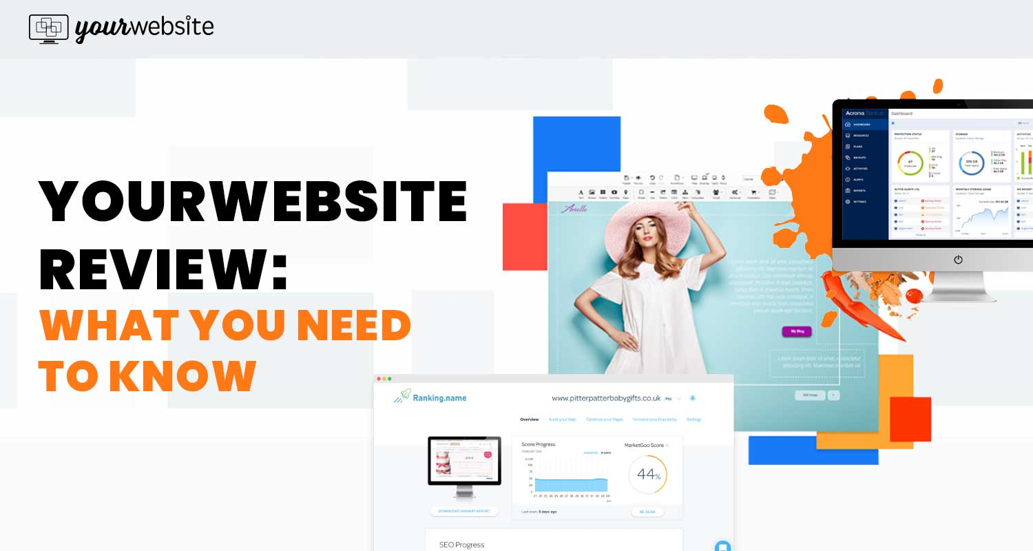 Yourwebsite Review: What you need to know