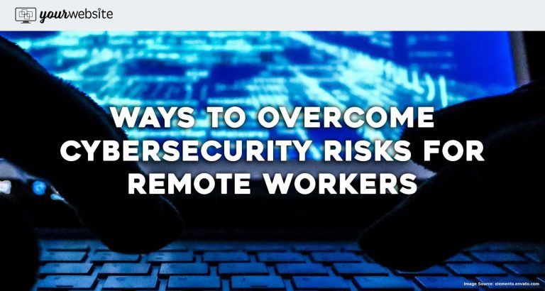 remote workers eliminate risks